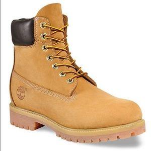 """Timberland Premium 6"""" Boots"""